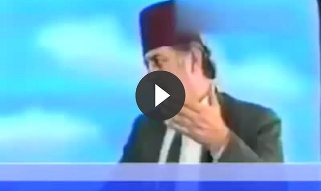 Kadir Mısıroğlu: Kâfirlere hoş görünmek için dininden tâviz verenlerin sonu FETÖ gibi olur!