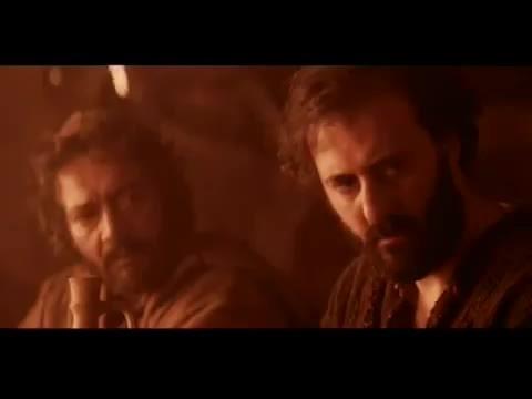 Holywoodlu Mel Gibsonun filminde RESULULLAH (SAV) göndermesi!