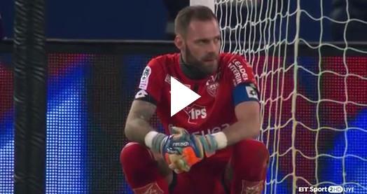 ÖZET | PSG 8 - Dijon 0
