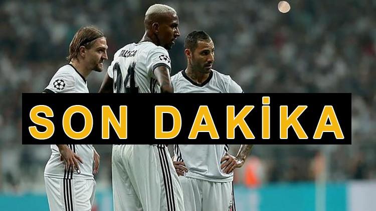 Galatasaray ile resmi görüşme yaptılar