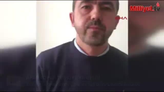 Kayıp kızlarını Adnan Oktar'ın programında gördü