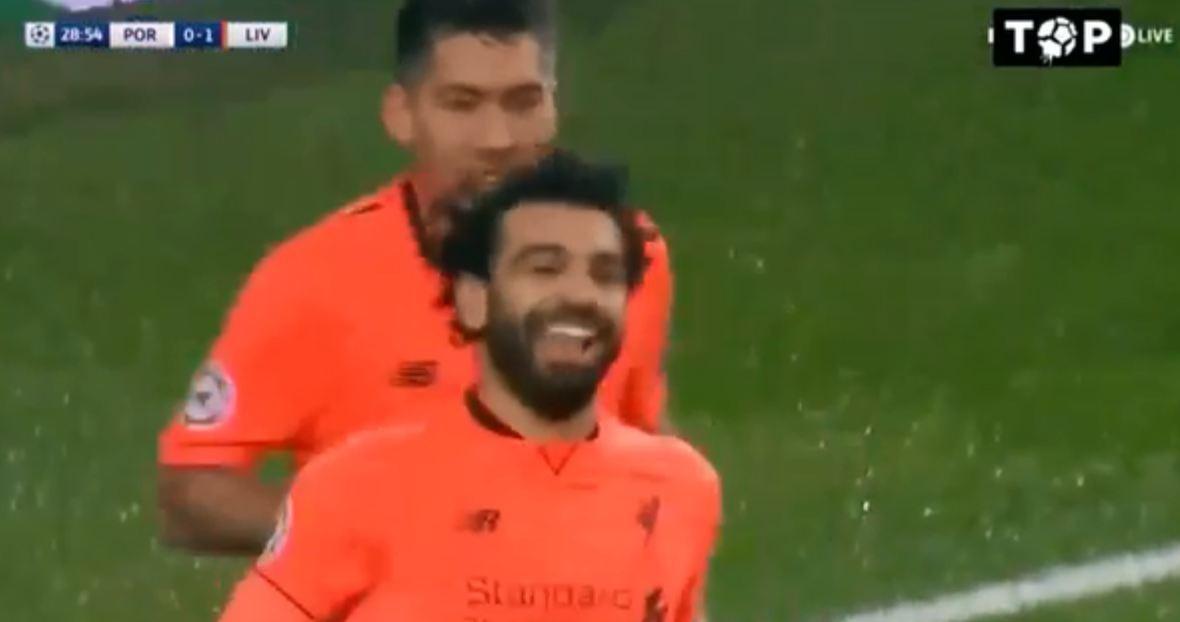 ÖZET | Porto 0-5 Liverpool