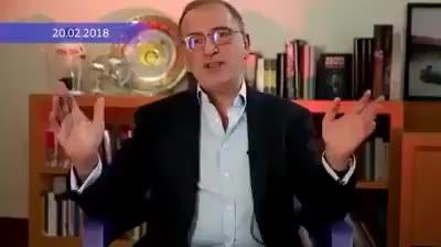 Fatih Altaylı'dan paylaşım rekorları kıran Asansöriler tarikatı benzetmesi!