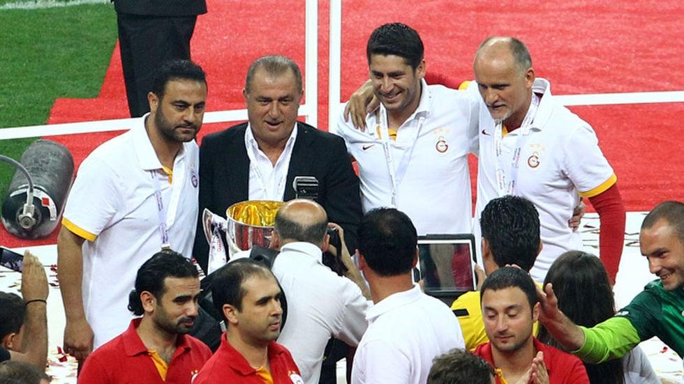 Fenerlileri çıldırtan açıklama! Galatasaray...
