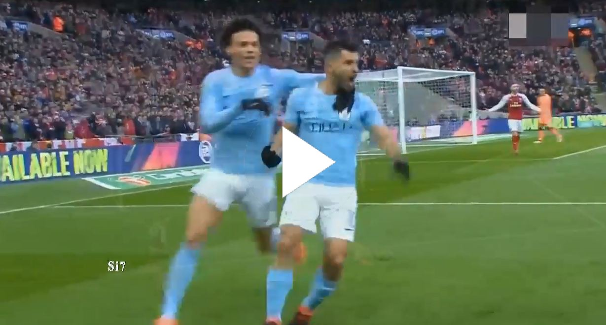 ÖZET | Arsenal 0-3 Manchester City