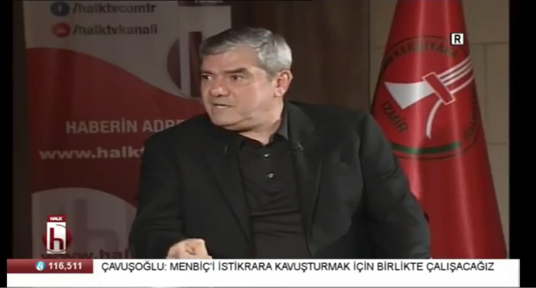 Yılmaz Özdil'in Soy Ağacı yorumu Halk Arenası'na damga vurdu!