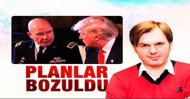 Ergün Diler'in analizi