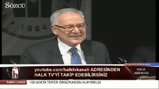 Haluk Koç'tan AKP'ye 'yerlilik' ve 'millilik' dersi!