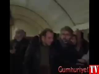 Tahliye edilen Ahmet Şık'ın abisinden AKP'ye mesaj!