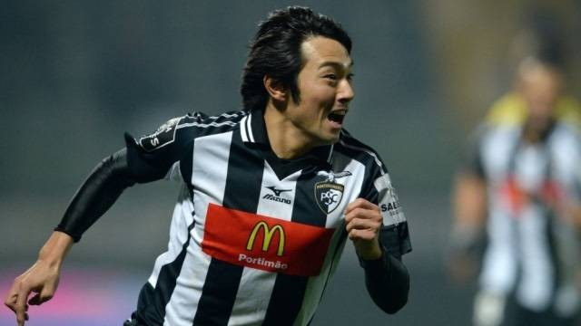 Galatasaray yeni Japon transferi