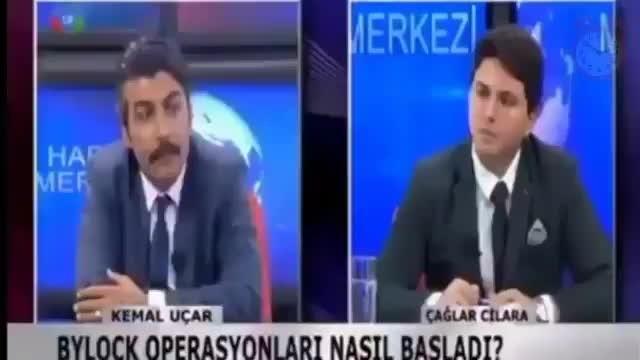 Avukat Kemal Uçar, Bu sözlerden Sonra Tutuklandı!
