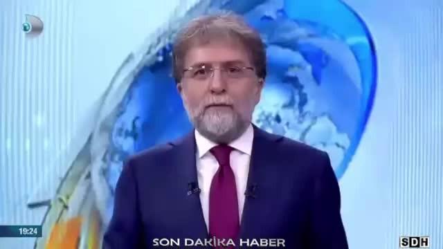 Ahmet Hakan'nın dolandırıcı Tosun ile ilgili yaptığı efsane haber!
