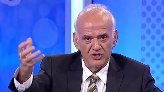 Çakar: Galatasaray ezik bir takımdır!