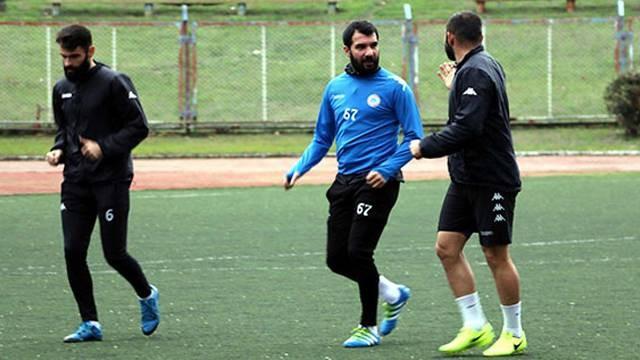 Engin Baytar'a 6 Maç Men Cezası