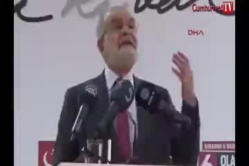 Temel Karamollaoğlu'ndan 'Cumhur İttifakı' açıklaması: Ben deli miyim?