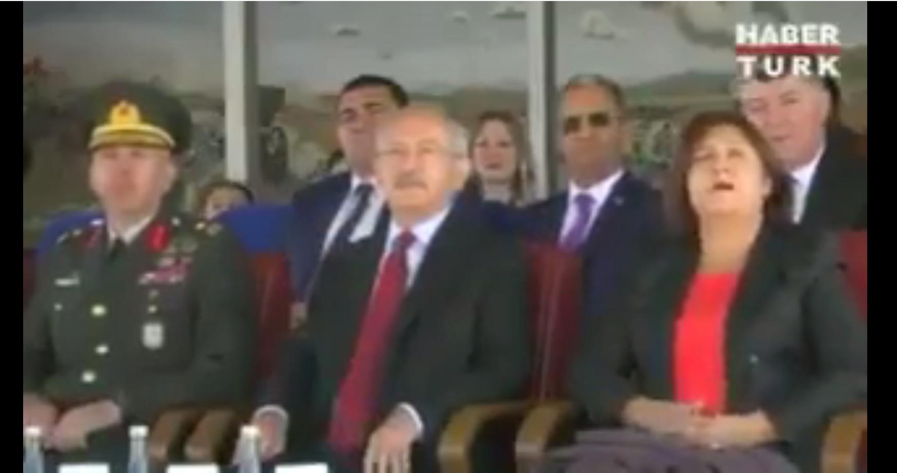 Kerem Kılıçdaroğlu terhis oldu!