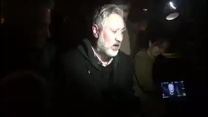 Murat Sabuncu'dan Tahliye Sonrası Flaş Sözler!