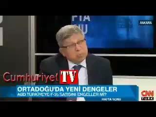 Erdoğan'ın başdanışmanından Afrin'le ilgili Şok Sözler!
