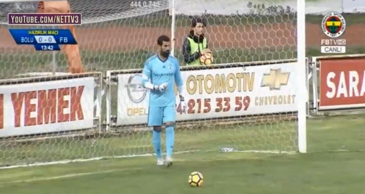 ÖZET | Boluspor 6-2 Fenerbahçe