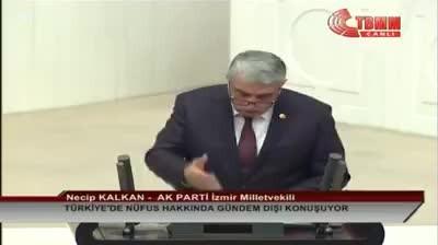 AKP MİLLETVEKİLİNDEN SKANDAL AÇIKLAMA!