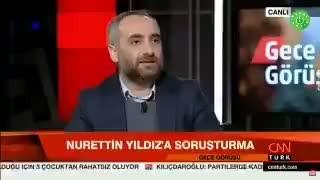 İsmail Saymaz Türkiye'yi bekleyen yeni cemaat tehdidini açıkladı!