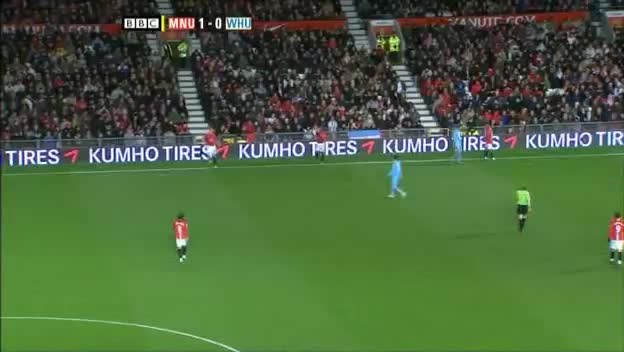 Cristiano Ronaldo'nun Saygısını Kazanan Asist!