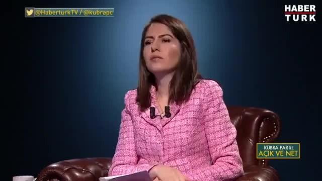 Ali Rıza Demircan; Kur'an zinaya yasak getirmez