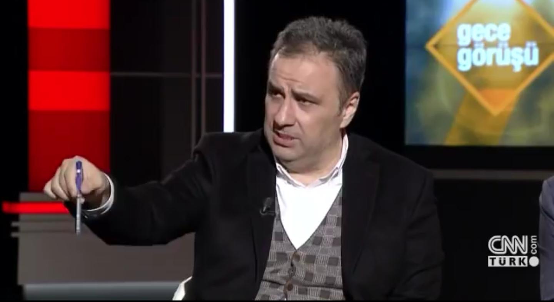 Gürkan Hacır CHP'nin yerel seçim ittifakını açıkladı!