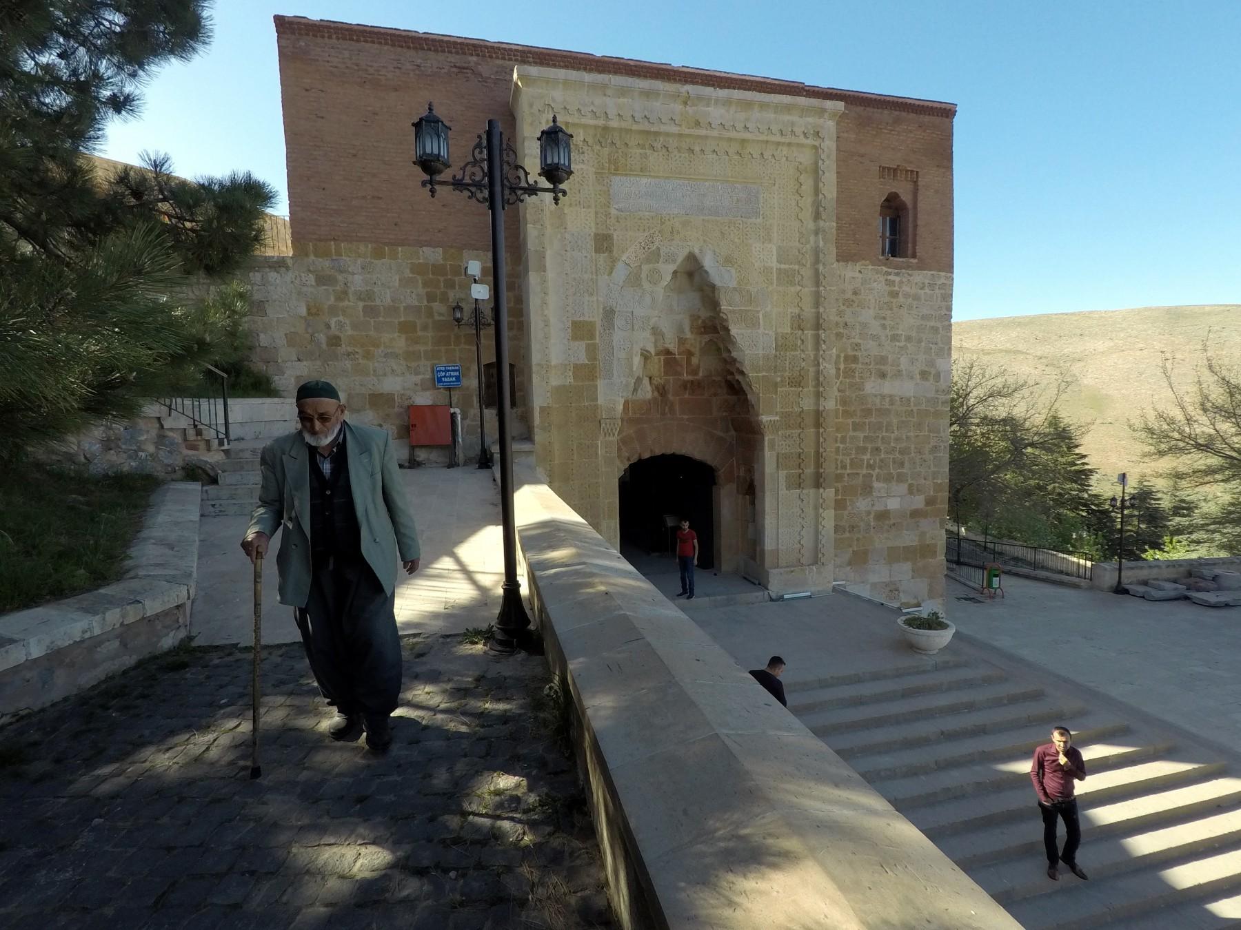 Eshab-ı Kehfte hedef 1 milyon turist