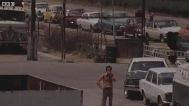 1979 senesinden Türkiye belgeseli!