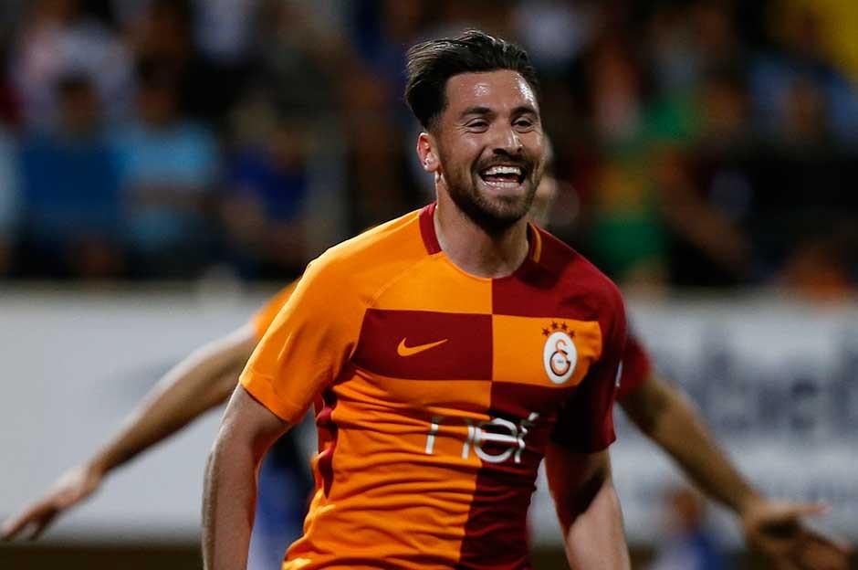 Galatasaray hakkında olay yorum! ''Ben böyle bir şey görmedim...''