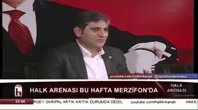 Aykut Erdoğdu AKP'nin ekonomiyi nasıl batırdığını anlattı!