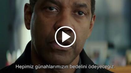 Adalet 2 / Equalizer 2 Türkçe altyazılı fragman