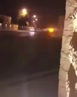 Suudi Arabistan Kraliyet Sarayında silah sesleri..