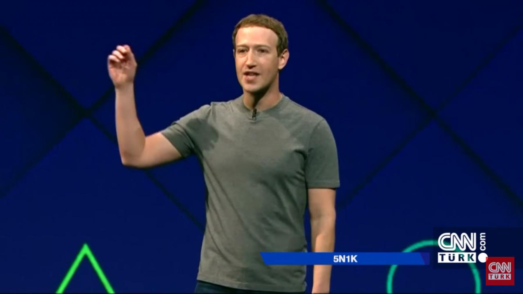 Facebook kişisel verilerimizi satıyor mu?