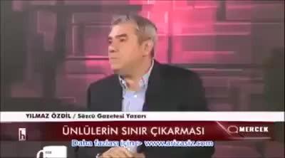 Yılmaz Özdil Afrin ziyaretindeki ünlüleri rezil etti!