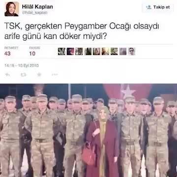Tuncay Özkan AKP'nin Afrin riyakarlığını paylaştı sosyal medya yıkıldı!