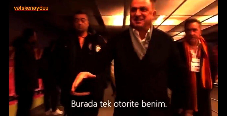 Beşiktaş maçı için muhteşem tanıtım filmi! Tüyler diken diken...