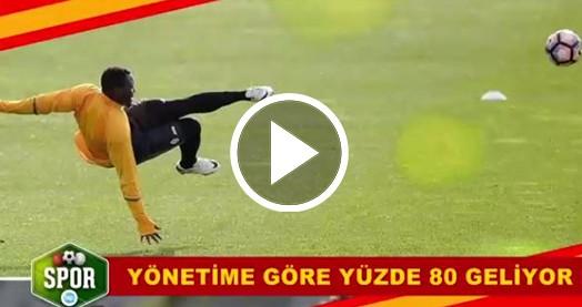 Galatasaray'ın sol bek transferi için üç aday