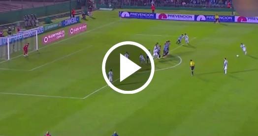 Fernando Muslera, Lionel Messi'ye geçit vermedi!