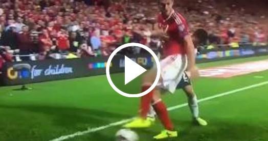 Bale, inanması zor bir çalıma imza attı!