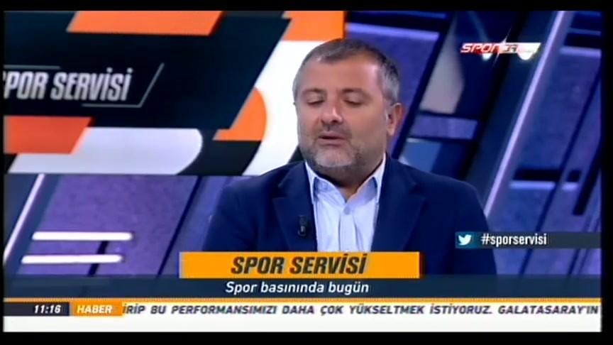 """""""Galatasaray'ın yaptığını, Fenerbahçe'nin de yapması lazım"""""""