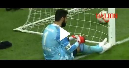 Galatasaray - Fenerbahçe tanıtım filmi