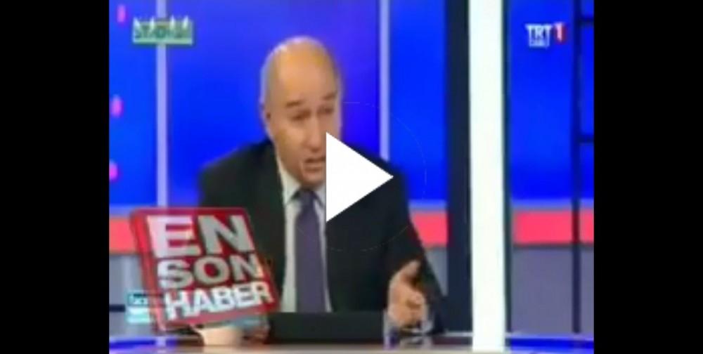 FB'li yönetici Fethullah Gülen'e övgüler yağdırıyor