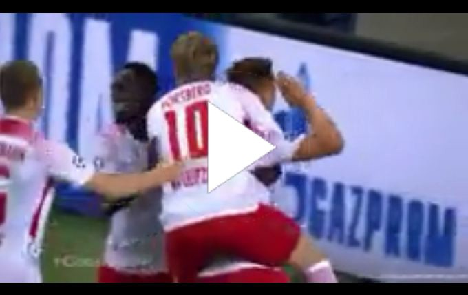 ÖZET | RB Leipzig 3-2 Porto