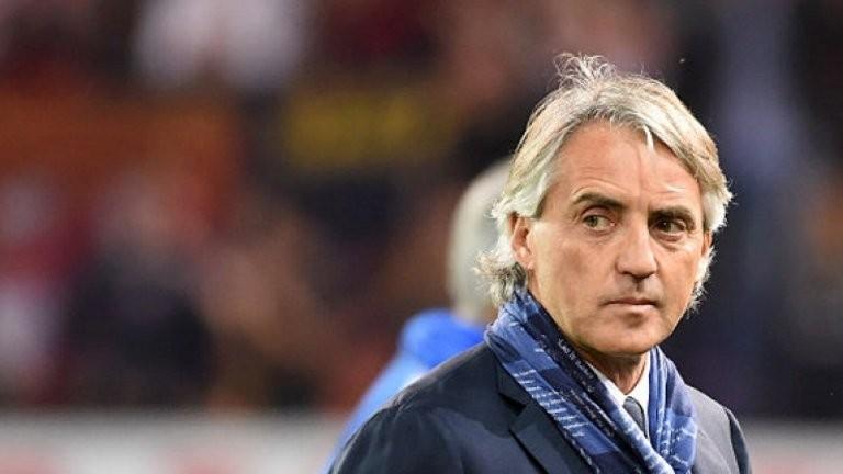 Roberto Mancini şoka uğradı