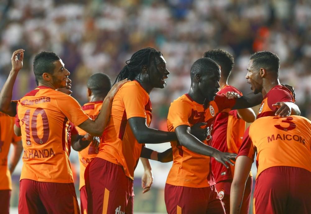 Galatasaray'da iki büyük sorun var
