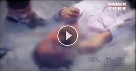 Şehit Muhsin yazıcıoğlu Kaza Sonrasında Çıkan Görüntüler Tüyleriniz Diken Diken Olacak PAYLAŞ !