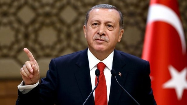 Erdoğan'dan yabancı kuralı açıklaması