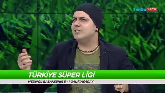 Ali Ece: ''Ben maçı izlerken çıldırdım''